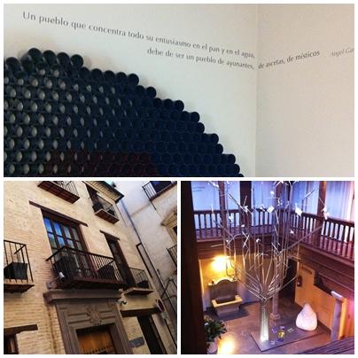 Gar-Anat Hotel de Peregrinos, Granada
