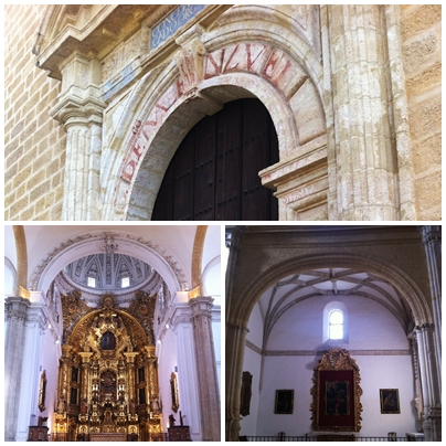 Collegiate Church of Santa Maria de la Asuncion Osuna