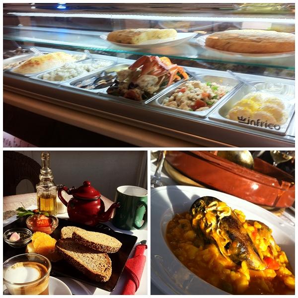 Tapas and snacks in Tarifa