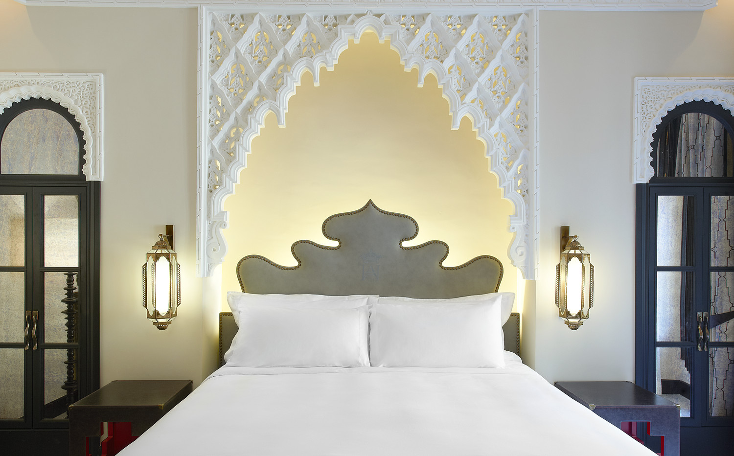 HOTEL ALFONSO XIII  GUESTROOM, SEVILLE, ANDALUCIA STARWOOD LUXURY COLLECTION