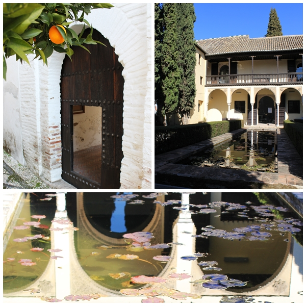 Casasdel Chapiz, Albaicin, Granada