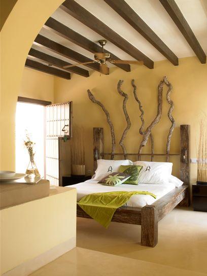 La almendra y el gitano guest suite