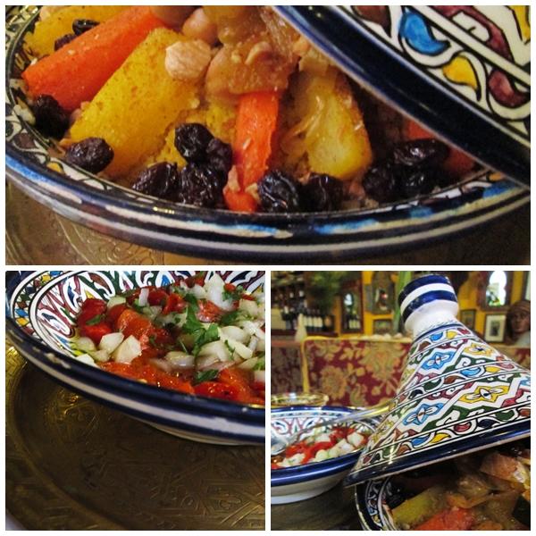Restaurant Al Yamal Malaga