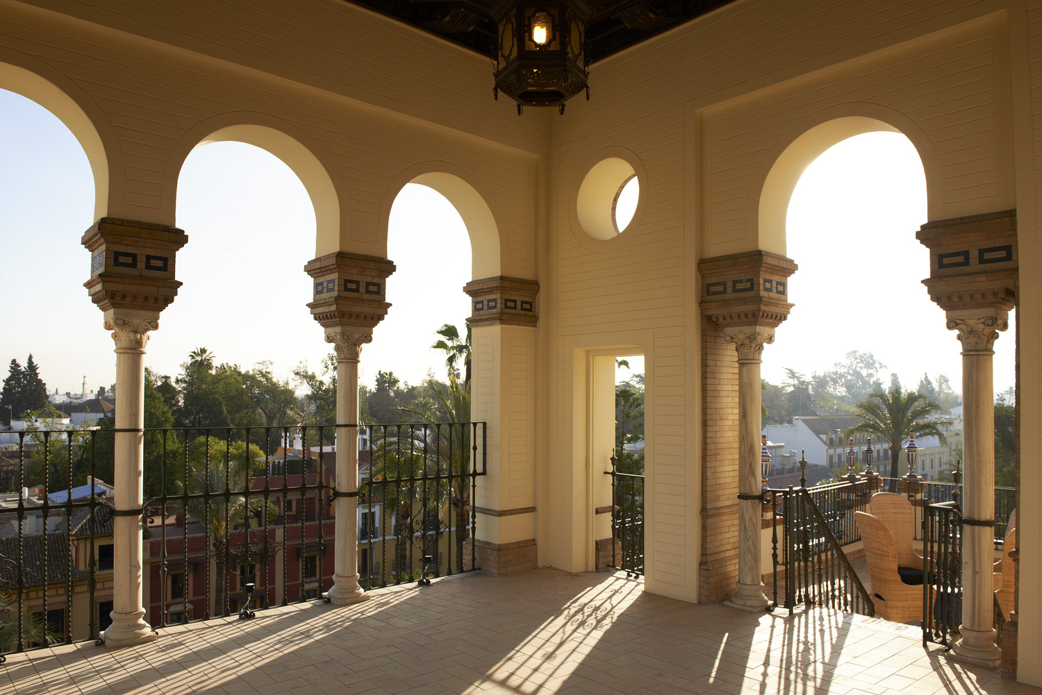 HOTEL ALFONSO XIII  TORREON VIEW, SEVILLE, ANDALUCIA STARWOOD LUXURY COLLECTION