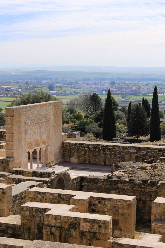 The secrets of Córdoba's Medina Azahara