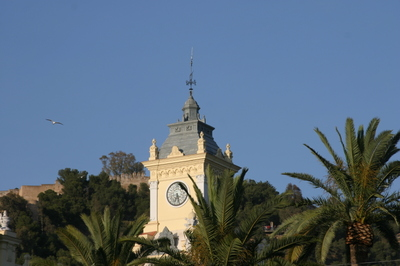 Malaga_town_hall