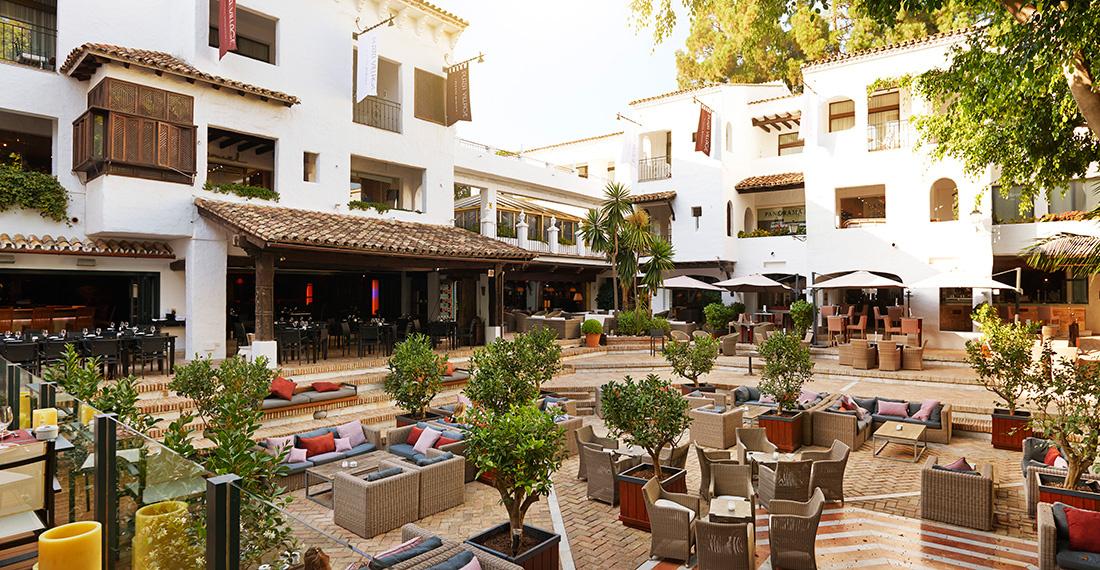 Thai Restaurants In Marbella Spain