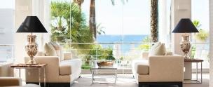 Dan Garcia Plaza Village Puente Romano Beach Resort Andrew Forbes Lifestyle Writer