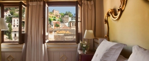 Boutique Hotel Casa 1800 Granada Andalucia 1