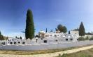 Cementerio San Sebastian Casabermeja A Forbes Andalucia Diary 10