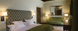 Hotel Claude French Room Marbella Old Town