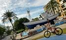 Marbella Paseo Maritimo Cycling 4
