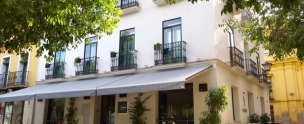 The Corner House Seville Andrew Forbes 8