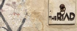 The Riad Tarifa Spain 1