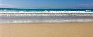 Playa De Bolonia Cadiz